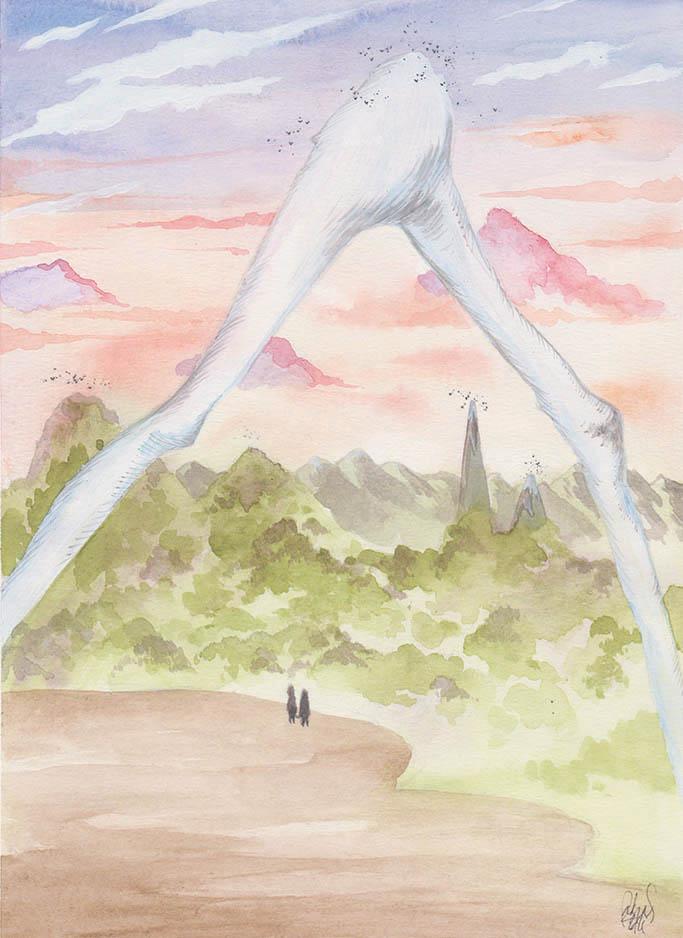 01 - Part 7 - Nouveau départ LOW